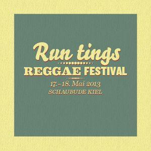 Run Tings Reggae Festival
