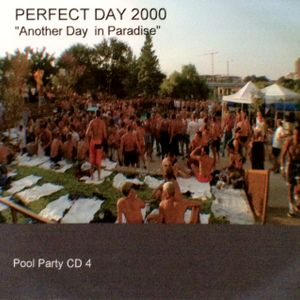 Perfect Day 2000 Pool Party disc 4 of 4-DJ Don Bishop