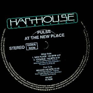 Tribute To Harthouse (1992 - 1995) Vol.2 1993_Part 2