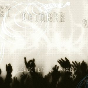Dj Set October 2012 minimix...coming soon....