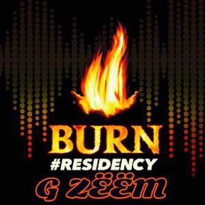 Burn Residency 2017-G ZËËM