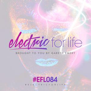 Gareth Emery - Electric For Life 084