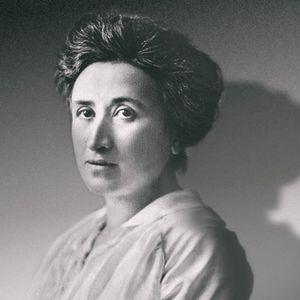 רוזה לוקסמבורג • 147 שנים להולדתה – חלק ב