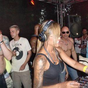 Gayle San Live @ Delusion,U60311 (Germany) (28.04.2012)