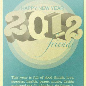 New Year 2012 ZiDjoneQ