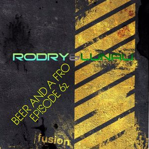 Rodry & Lunali Presents Beer And a Fro 062