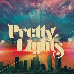 Pretty Lights - Tha Hot Shit - 06.09.2012