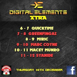 Digital Elements Live Mix 2
