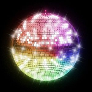 The Shiny Disco Ball - Episode 4 [2013]