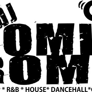 DJ ROMIE ROME-4 THE MOTHAFUNKAZ VOL.1
