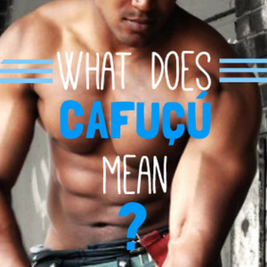 Sage & Felipe - We Talk Cafuçú