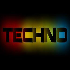 Dj.Carlitos- Techno Set- Agosto 2015