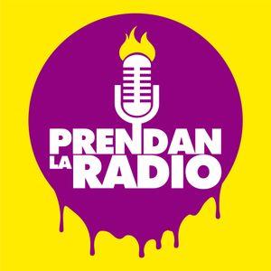 Prendan La Radio - Martes 17 Enero