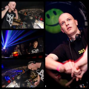 dj syncope - The Acid Raver part I