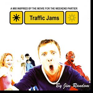 Traffic Jams by Jim Random