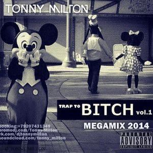 burn Residency 2014 - Tonny Milton - Trap megamix - Tonny Milton