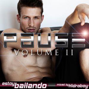 Estoy Bailando - PAUSE: Volume II