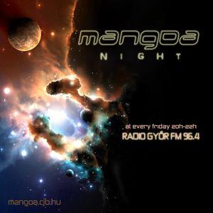 MANGoA Night - Radio Gyor FM 96.4 - 2004.06.18 - 20h-21h-block2 - Chillout