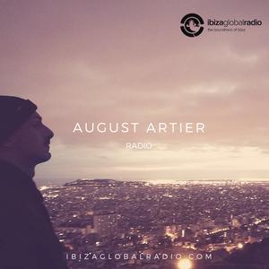 August Artier Radio -  Episode 41