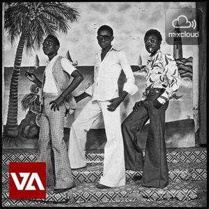 VICE VERSA / MY AFRICA #7