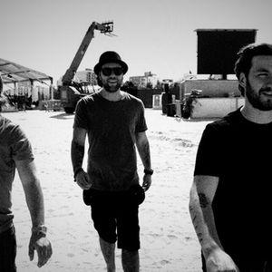 Swedish House Mafia - Live @ Hackney, Marshes (UK) - 23-06-2012