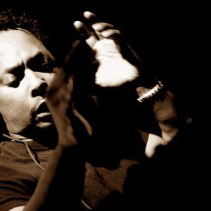 Derrick May dj-set Space Ibiza