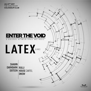 LATEX Live at ETV 07.07.17