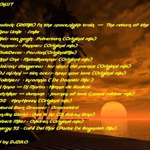 DJZULO- clasicos de la FIESTA I -(2009)