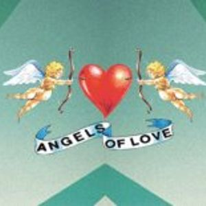 Angels of Love 10.11.2000 Frankie Knuckes Kenny Karpenter