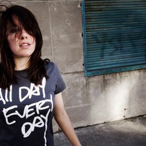 WXOU Interviews K.Flay at the Van's Warped Tour 2014
