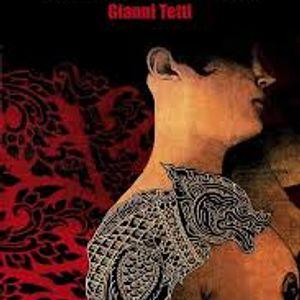 A Radioquestasera: Gianni Tetti, scrittore. 27.11.2016