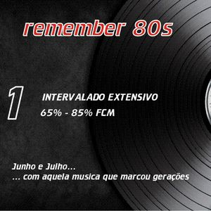 Remember 80s - Int. Extensivo