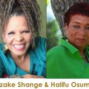 Dancing (& Poetry) in Blackness with Halifu Osumare and Ntozake Shange