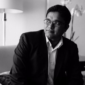 Ankur Kothari on robots, automation and the virtual workforce of the future