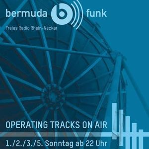 Operating Tracks on Air - Radioshow - January 15, 2017