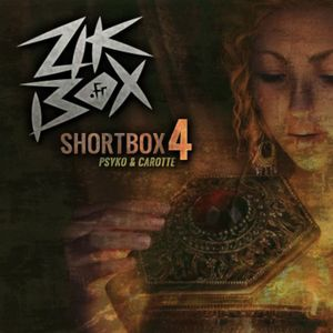 ZikBox ShortBox - Volume 04