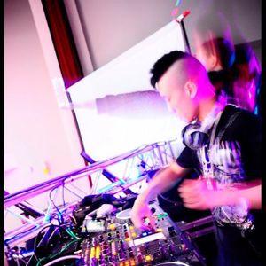 David Wu - September 2012 Trance Mix