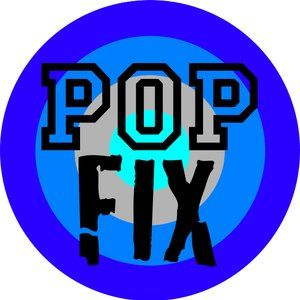 Popfix on Rare FM - 26th November 2010