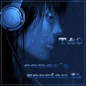 Coner´s Mix Session 11