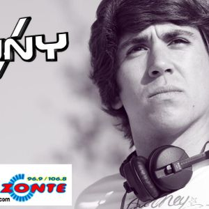 Dj Jonny V. - V. Sounds #10 @ Horizonte Algarve FM