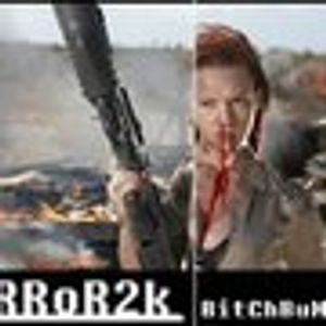 ERRoR2k (tekk.tv) - HardBitChBumPer