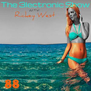 Rickey West 3lectronic Show 88