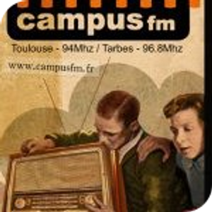 Connexions Campus fm part 1
