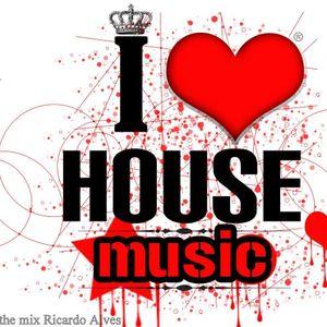 mix set in the mix (Ricardo Alves) new set novembro 2012