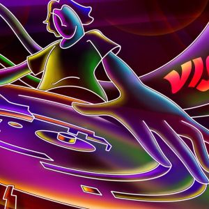 PARA UNA PERSONA EN ESPECIAL DE PARTE DE (DJ VISIÓN CAXAS RMX)