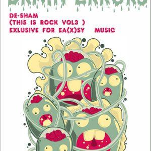 De-Sham-This is ROCK vol3 (Brain errors)  exLusive Ea(X)sy_Music