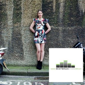Show 2 - Zoe Cunningham's Unsigned Music Show on Shoreditch Radio