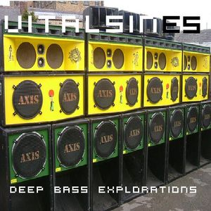 Deep Bass Explorations Mix