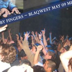 Chubby Fingers - BlaQwest May 2009 Mix