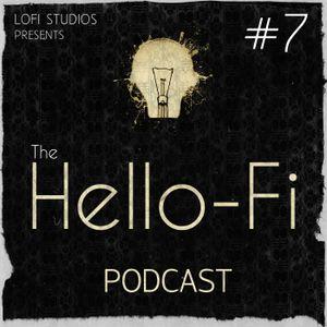 Hellofi 7 - Hamish Reilly (Vukovi)
